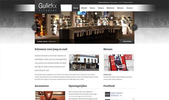 gulickx-website